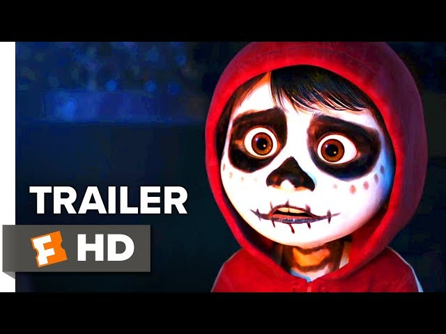 Coco Trailer (2017) | 'Find Your Voice' | Movieclips Trailers