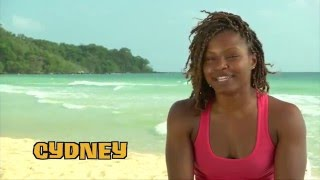 Survivor - Meet The Castaways of Kaoh Rong