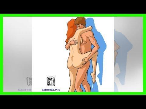 Xxx Mp4 Kamasutra Le Posizioni Per Il Sesso In Piedi 3gp Sex