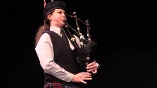 KATHLEEN BROWN MSR 4th pl 2015 Balmoral Classic