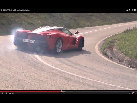 Xxx Mp4 CHRIS HARRIS ON CARS La Ferrari The Full Test 3gp Sex