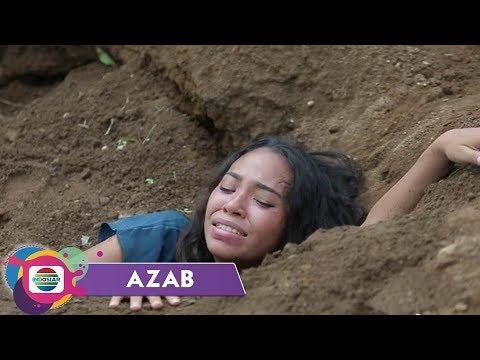 AZAB Akibat Melupakan Orang Tua Anak Durhaka Tertimbun Pasir dan Makamnya Disambar Petir