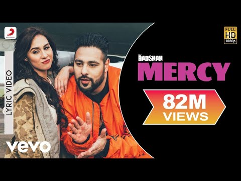 Xxx Mp4 Badshah Mercy Feat Lauren Gottlieb Lyrics Video 3gp Sex