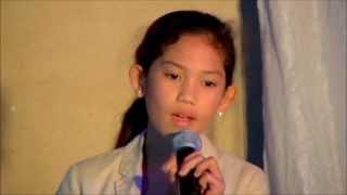Katrina Malabanan - I have nothing