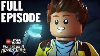 A Hero Discovered (Full Episode) | LEGO Star Wars: The Freemaker Adventures | Disney XD
