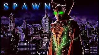 10 Amazing Facts About Spawn (Movie)