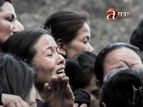 Khabar Bhitra Ko Khabar - (Darjeeling protest continues)