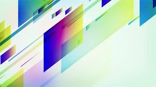 Colorful Slice Background Stock Motion Graphics