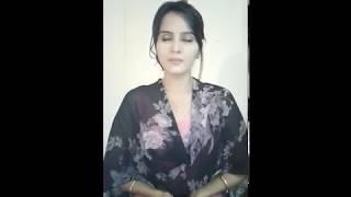 Geetanjali Mishra Audition