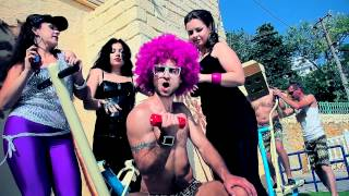 I`m Sexy and I Know It (OFFICIAL VIDEO COPY PARODY LMFAO) LP-108  SUPER  КЛИП mockery, laughter))