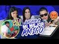 Download Video Download Kim y Yo somos novios con PRUEBAS (Broma a Juan de Dios sale mal) Ft Kimberly Loaiza / ELSUPERTRUCHA 3GP MP4 FLV
