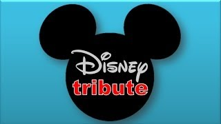 Disney tribute