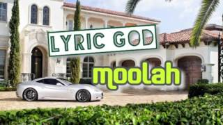 MOOLAH BY YOUNG GREATNESS LYRICS