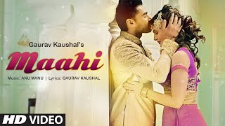 Maahi: Latest Punjabi Video Song | Romantic Song 2016 | T-Series Apnapunjab