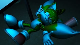 PREPARE TO BE FREAKED OUT | Sonic Dreams Collection #1