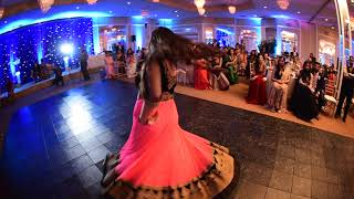 2016 Best Bollywood Indian Wedding Dance Performance - Chicago -