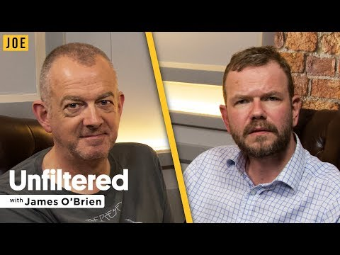 Dave Haslam on Madchester, ecstasy, ISIS & DJing at the Haçienda   Unfiltered with James O'Brien #35