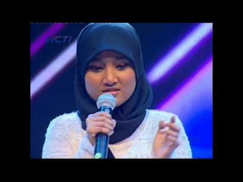 FATIN SHIDQIA - PUMPED UP KICKS (Foster The People) BOOTCAMP 2 - X Factor Indonesia