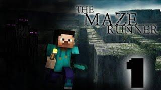 Minecraft Maze Runner Adventure |Part 1|