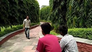Sp entertainment//crazy Sonu//good friend vs best friend//funny act2017// prashant dhika