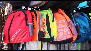 SEXY COOL BAGS & Tshirts Affordable Clothing (Apparels) !! Near Churchgate Station VLOG