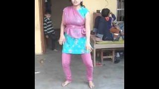 Bangladeshi Hot and sexy girl dance -