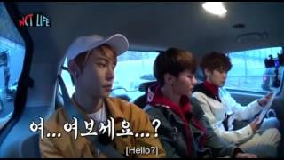 (FUNNY MOMENTS) NCT LIFE IN SEOUL EP3