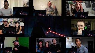 Star Wars: The Force Awakens - Best Trailer Reaction Stories