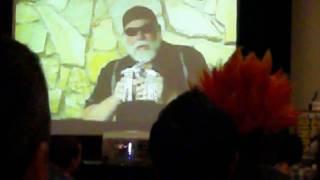 Comic-con 2010: Macho Man Randy Savage makes his mark
