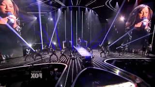 Melanie Amaro - Someone Like You - X Factor USA - Top 5