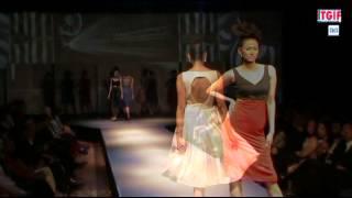 TGIF Nepal Fashion Week 2014, Day 3 (First Video)