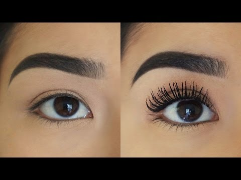 Xxx Mp4 How To Make Your Eyelashes Appear Longer Tips Tricks 3gp Sex