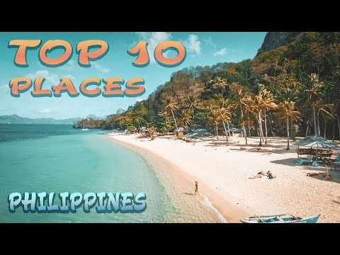 Why I LOVE PHILIPPINES TOP 10