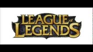 League of legends Double,Triple,Quadra,Penta kill (voice)