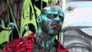 L.A. Zombie - Trailer