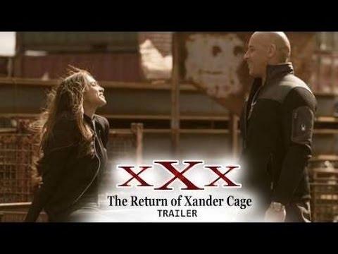 Xxx Mp4 XXx The Return Of Xander Cage Official Trailer Teaser 2017 Vin Diesel Mov 3gp Sex