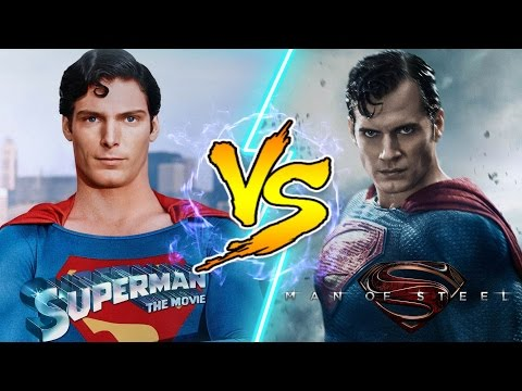 Superman vs Superman WHO WOULD WIN IN A FIGHT