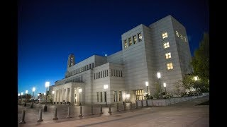 October 2017 General Conference - Saturday Session