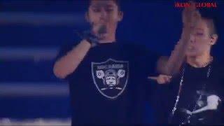 Team B (iKON) with Taeyang - Ringa Linga