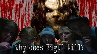 Why Does Bagul (Sinister) kill?
