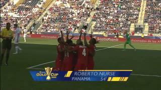 United States vs Panama Highlights