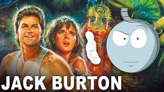 Les Aventures de Jack Burton dans les Griffes du Mandarin : l'analyse de M. Bobine