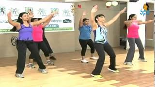Dinaz Aerobic Exercise for Diabetes