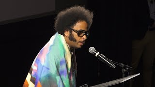 Sorry to Bother You Years in the Making: Boots Riley at BAM