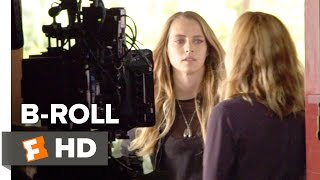 Lights Out B-ROLL (2016) - Teresa Palmer Movie