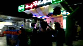 Oppo Dance pujasera 72 foodcort