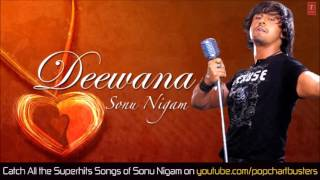 SONU NIGAM | AB MUJHE RAAT DIN | COVERED BY - PANKAJ MEHRA