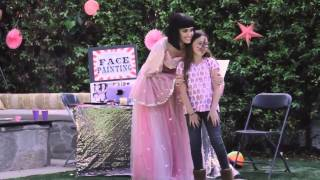 Katy Perry  Birthday  x  Q&Q Smile Solar  Behind the Scene official video