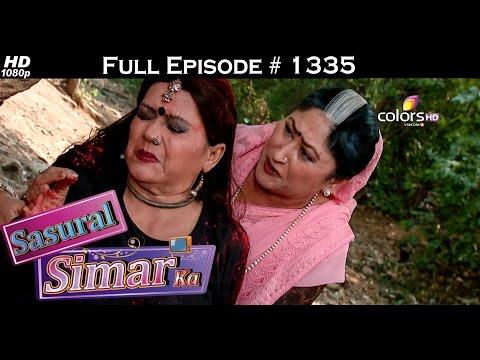 Sasural Simar Ka - 12th November 2015 - ससुराल सीमर का - Full Episode (HD)