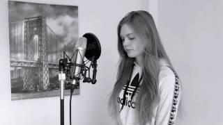Regret in Your Tears (Nicki Minaj Cover) - Rebecca Jansson #NästaNivå2018